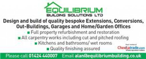 Equilibrium Building Solutions Ltd