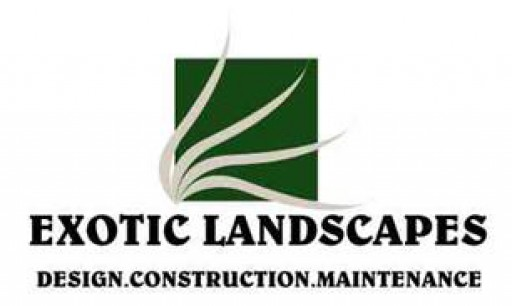 Exotic Landscapes Ltd