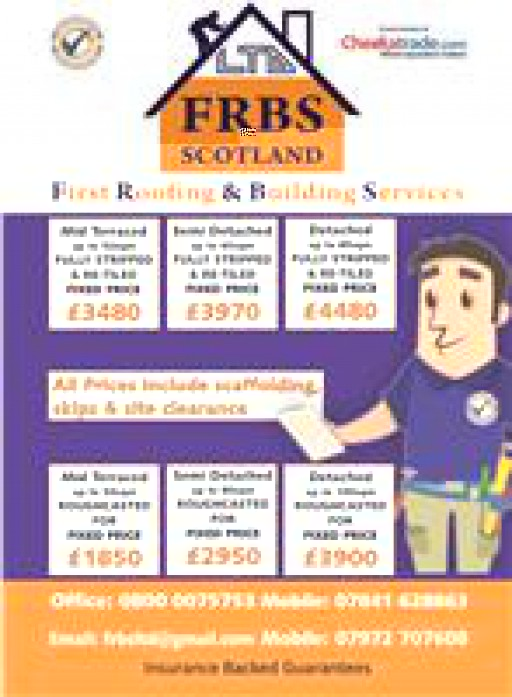 FRBS Ltd Scotland