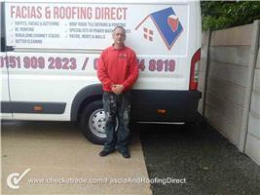 Fascias And Roofing Direct