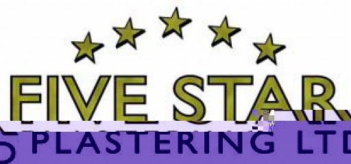 Five Star Plastering Ltd