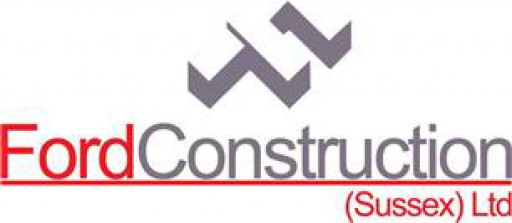 Ford Construction (Sussex) Ltd
