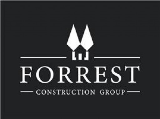 Forrest Construction Group Ltd