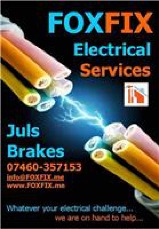 Foxfix Electrical Services