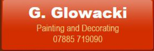 G.Glowacki Painting & Decorating