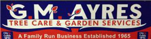 G M Ayres Tree Care & Garden Services