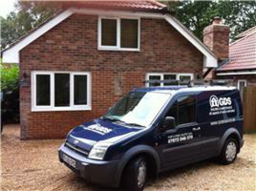 GDS Building & Maintenance Ltd