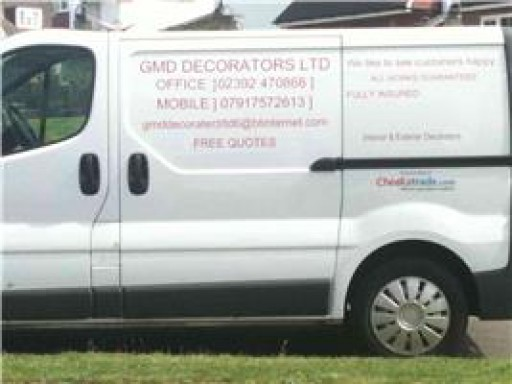 GMD Decorators Ltd