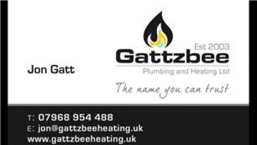 Gattzbee Plumbing & Heating Ltd