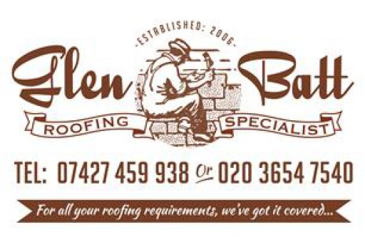 Glen Batt Roofing Ltd