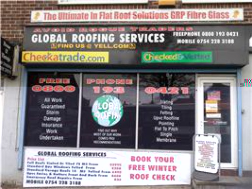 Global Roofing Services