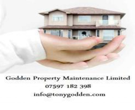 Godden Property Maintenance Limited