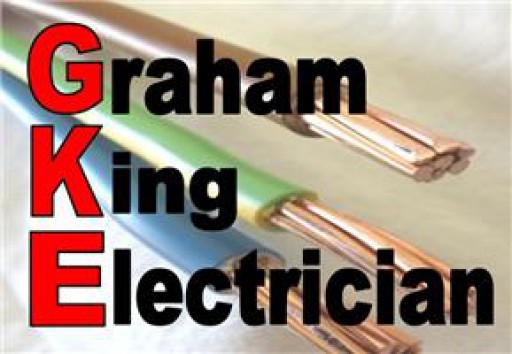 Graham King Electrician