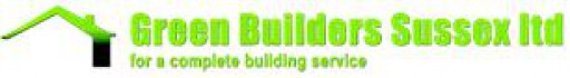 Green Builders Sussex Ltd