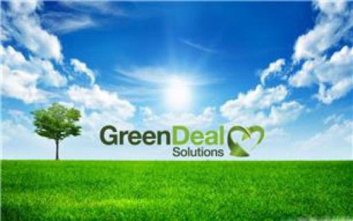 Green Deal Solutions