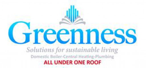 Greenness Ltd