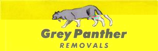 Grey Panther Removals