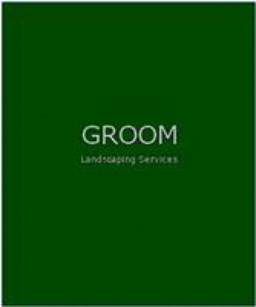 Groom Landscaping Services