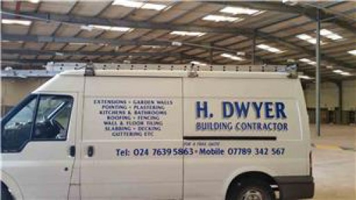 H Dwyer Building Contractor