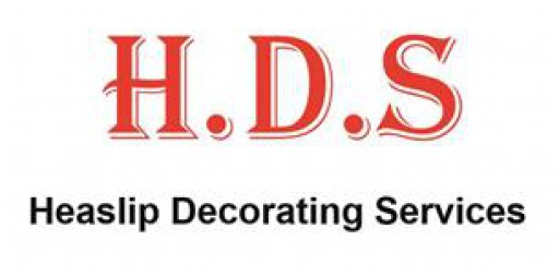 HDS Heaslip Decorating Services