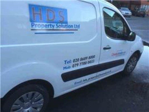 HDS Property Solution Ltd