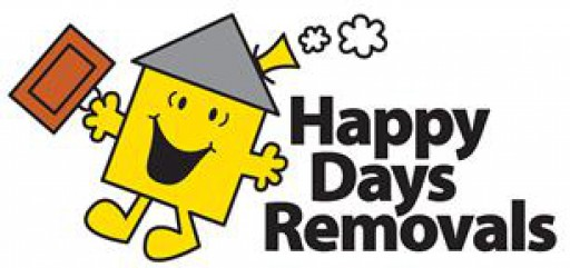 Happy Days Removals