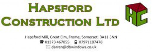 Hapsford Construction Ltd
