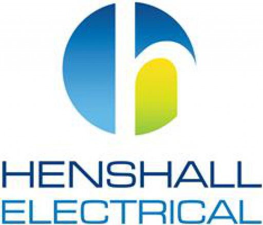 Henshall Electrical