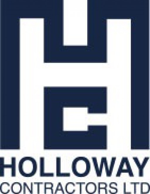 Holloway Groundwork and Building Contractors