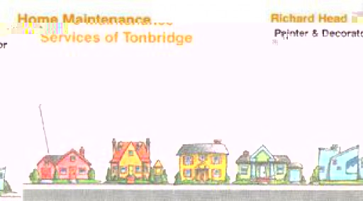 Home Maintenance Services Of Tonbridge Kent