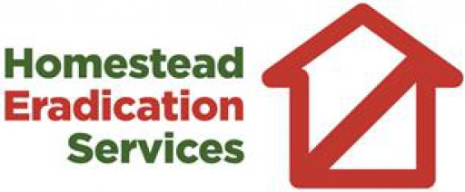 Homestead Eradication Services Ltd
