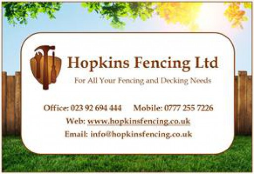 Hopkins Fencing Ltd