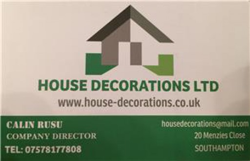 House Decorations Ltd