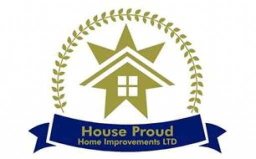 House Proud Home Improvement Ltd