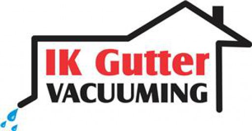 I K  Garden Services And I K Gutter Vacuuming