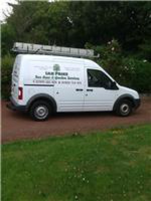 Ian Price Tree Care & Garden Services