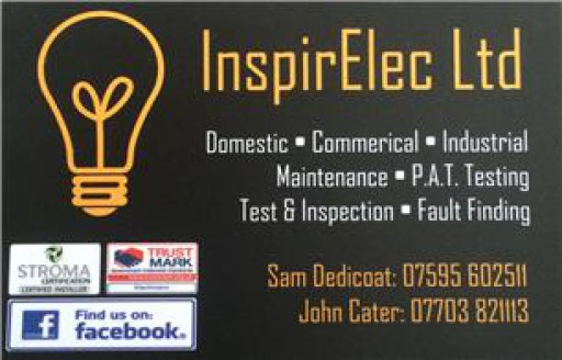 Inspirelec Ltd