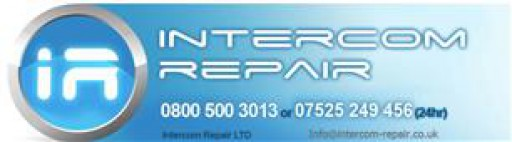 Intercom Repair Ltd