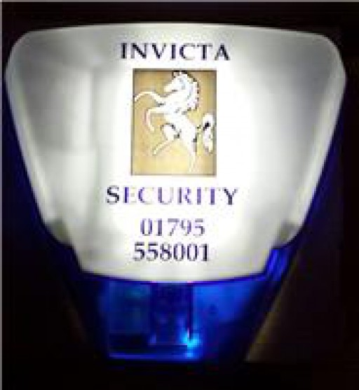 Invicta Security Ltd