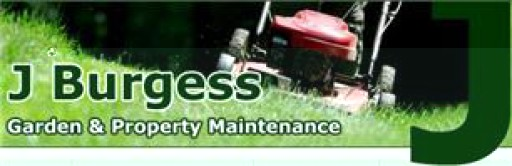 J Burgess Garden & Property Maintenance
