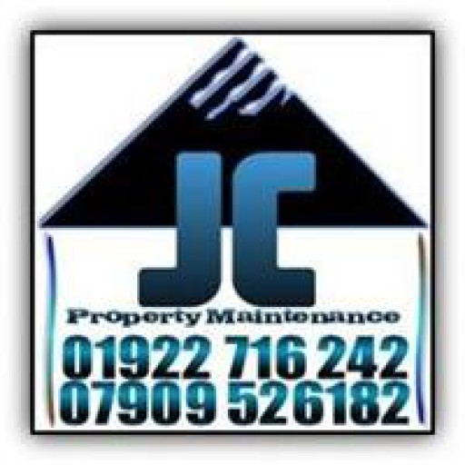 J C Property Maintenance (Walsall)