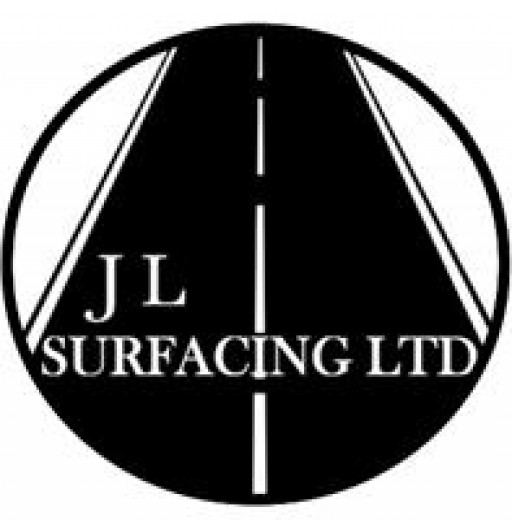 J L Surfacing Ltd