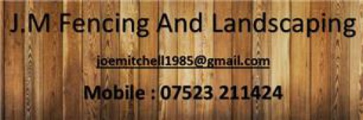 J.M Fencing And Landscaping