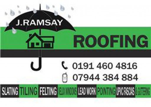 J Ramsay Roofing