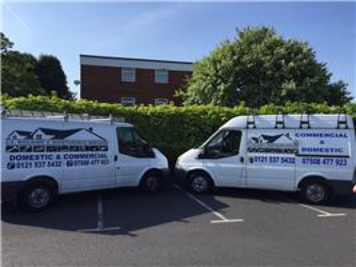 J S Building And Maintenance Services Ltd