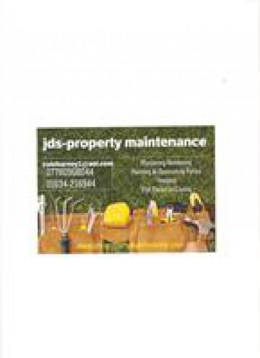 JDS Property Maintenance