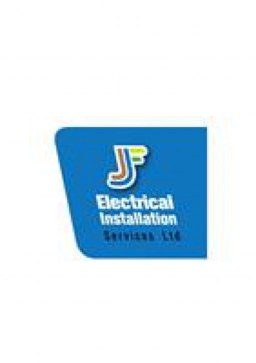 JJF Electrical Installation Services Ltd