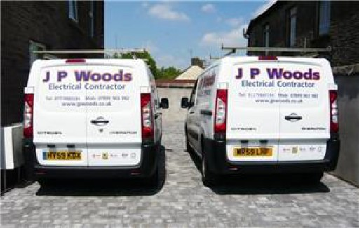 JP Woods Electrical