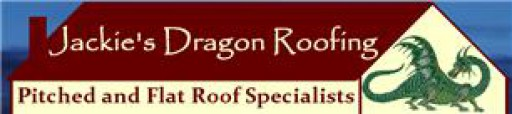Jackie's Dragon Roofing