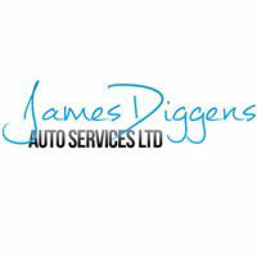James Diggens Auto Services Ltd